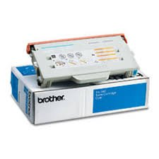 Brother TN-04C - Toner cyan - für Brother HL-2700CN HL-2700CNLT MFC-9420CN MFC-9420CNLT MFC-9420DN