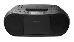 Sony CFD-S70 Personal CD player Black ( CFDS70B )