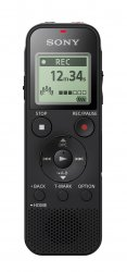 Sony ICD-PX470 dictaphone Internal memory & flash card Black ( ICD-PX470 )