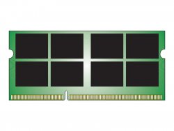 Kingston ValueRAM - DDR3L - 8 GB - SO DIMM 204-PIN - 1600 MHz / PC3L-12800 - CL11