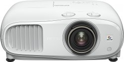 Epson EH-TW7100 data projector Portable projector 3000 ANSI lumens 3LCD 4K (4096x2400) 3D White ( V11H959040 )
