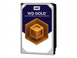 WD Gold Enterprise-Class Hard Drive WD8003FRYZ - Festplatte - 8 TB - intern - 3.5