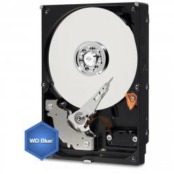 Western Digital Blue 3.5 Zoll 1000 GB Serial ATA III ( WD10EZEX )