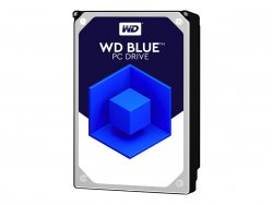 Western Digital BLUE 2 TB 2.5