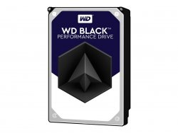 WD Black Performance Hard Drive WD5003AZEX - Festplatte - 500 GB - intern - 3.5 (8.9 cm) - SATA 6Gb/s