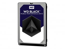 WD Black Performance Hard Drive WD5000LPLX - Festplatte - 500 GB - intern - 2.5