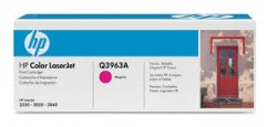 HP 122A Magenta Original LaserJet Toner Cartridge ( Q3963A )