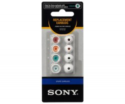 Sony EP-EX10A White 4 pc(s) ( EPEX10AW )