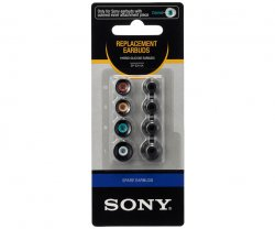 Sony EP-EX10A Black 4 pc(s) ( EPEX10AB )