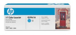 Hewlett-Packard (Original) HP 122A cyan ( Q3961A )