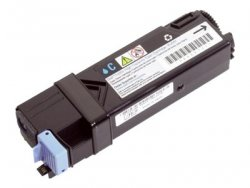 DELL 593-10313 - FM065 - CT201181 - Toner cyan - für Color Laser Printer 2130cn; Multifunction Color Laser Printer 2135cn