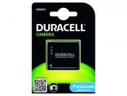 Duracell Camera Battery - replaces Panasonic DMW-BCE10 Battery ( DR9914 )