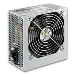 Ultron RealPower RP420 ECO 420W ATX Silver power supply unit ( 67730 )
