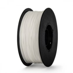 Flashforge AW1 3D printing material ABS White 1 kg ( AW1 )