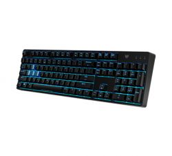 Acer Predator Aethon 300 keyboard USB QWERTZ German Black ( GP.KBD11.003 )