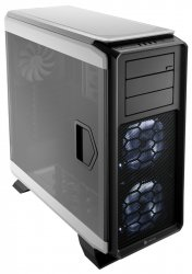 Corsair Graphite 760T Full-Tower Weis Computer-Gehause ( CC-9011074-WW )