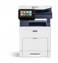 Xerox VersaLink B605 A4 56ppm Duplex Copy/Print/Scan Sold PS3 PCL5e/6 2 Trays 700 Sheets (DOES NOT SUPPORT FINISHER) ( B605V/S )