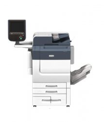Xerox PrimeLink C9065 Printer A3 65/70 ppm Duplex Copy/Print/Scan PCL6 One Pass DADF 5 Trays Total 3260 sheets ( C9065V_F )