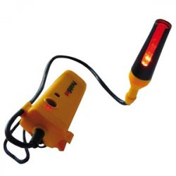 PatchSee RO/PRO-PL network cable tester Light injector Yellow ( RO/PRO-PL )