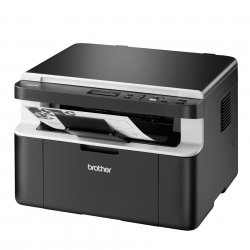 Brother DCP-1612WVB multifunctional Laser A4 2400 x 600 DPI 20 ppm Wi-Fi ( DCP-1612WVB )