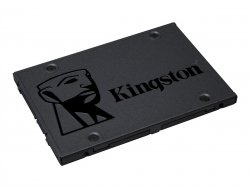 Kingston SSDNow A400 - Solid-State-Disk - 480 GB - intern - 6.4 cm (2.5) - SATA 6Gb/s