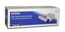 Epson AL-C2600 Toner Cartridge Black 5k ( C13S050229 )