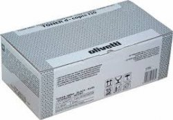 Olivetti B0439 Laser toner 3500pages Black laser toner & cartridge ( B0439 )
