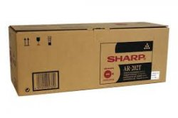 Sharp AR-202T 16000pages Black laser toner & cartridge ( AR-202T )