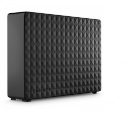 Seagate Expansion Desktop 4TB external hard drive 4000 GB Black ( STEB4000200 )