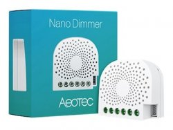 Aeotec Nano Dimmer - Dimmer - kabellos - Z-Wave ( AEOEZW111 )