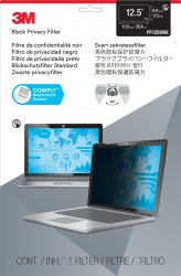 3M Privacy Filter for 12.5 Edge-to-Edge Widescreen Laptop ( 7100095967 )
