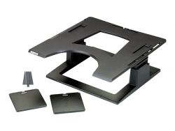 3M 7000080735 notebook stand Black ( 7000080735 )