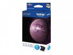 Brother LC-1220C Cyan ink cartridge ( LC-1220C )