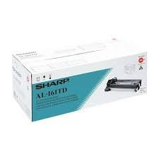 Sharp (Original) AL-161TD Toner black