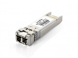 LevelOne 10Gbps SMF SFP-Plus Transceiver, 10km, 1310nm ( 551104 )