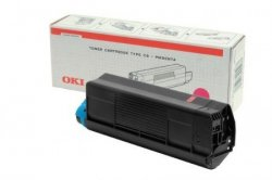 OKI 42804506 Laser toner 3000pages Magenta laser toner & cartridge ( 42804506 )
