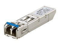 LevelOne 1.25G Single-mode SFP Transceiver 10km ( 551097 )