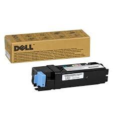 DELL 3JVHD Laser cartridge 1200pages Cyan ( 593-11034 )