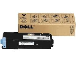 Dell 593-11040 - N51XP - CT201519 - Toner schwarz - für Color Laser Printer 2150cdn, 2150cn; Multifunction Color Laser Printer 2155cdn, 2155cn ( 593-11040 )