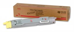 Xerox Phaser 6250 Yellow High Cap Toner ( 106R00674 )