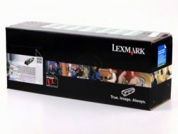 Lexmark 24B5831 toner cartridge 20000 pages Black ( 24B5831 )