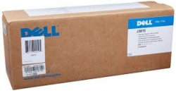DELL 593-10040 3000pages Black laser toner & cartridge ( 593-10040 )