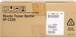 Ricoh Waste Toner Bottle 220 25000pages toner collector ( 406043 )