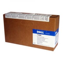 DELL 593-10006 6000pages Black laser toner & cartridge ( 593-10006 )