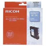 Ricoh Regular Yield Print Cartridge Cyan 1k  1 Stück(e) ( 405533 )