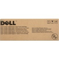 Dell - High Capacity - Cyan - Original - Tonerpatrone - für Multifunction Color Laser Printer 2145cn