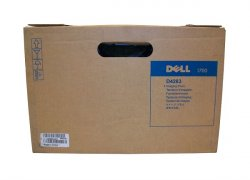 Dell 593-10078 - D4283 - Trommel-Kit - für Laser Printer 1710, 1710n; Personal Laser Printer 1700, 1700n