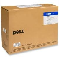 Dell 595-10010 - GD531 - Toner schwarz - für Workgroup Laser Printer 5210n, 5310n