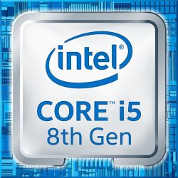 Intel Core i5 8600K - 3.6 GHz - 6 Kerne - 6 Threads - 9 MB Cache-Speicher - LGA1151 Socket ( CM8068403358508 )