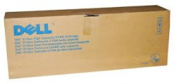 Dell 593-10119 - GD900 - CT200841 - Toner cyan - für Color Laser Printer 5110cn